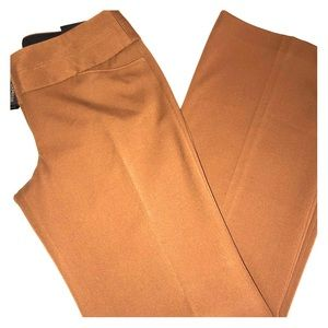 Brown Express Dress Pants